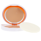 Base de maquillaje COLOR COMPACTO OIL-FREE SPF50 Heliocare