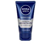 Tratamento hidratante rosto MEN ORIGINALS protector hidratante Nivea