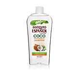 Body moisturiser COCO aceite corporal Instituto Español