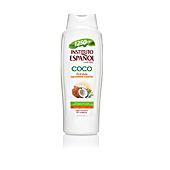 Shower gel COCO gel de ducha Instituto Español
