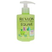 _ EQUAVE KIDS shampoo Revlon