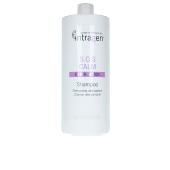 Champú hidratante INTRAGEN S.O.S. CALM shampoo Revlon