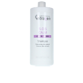 Shampooing hydratant INTRAGEN S.O.S. CALM shampoo Revlon