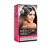 Tratamiento alisador KERATIN ANTI-FRIZZ alisado sin plancha xtrem care 30 días Kativa