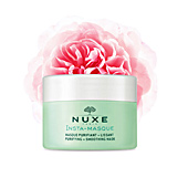 Face mask INSTA-MASQUE masque purifiant + lissant Nuxe