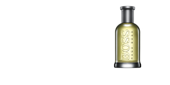 BOSS BOTTLED eau de toilette spray 100 ml Hugo Boss
