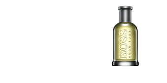 BOSS BOTTLED lotion après-rasage Hugo Boss
