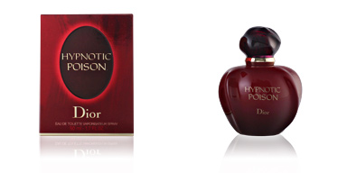 Dior HYPNOTIC POISON edt vaporizador 50 ml