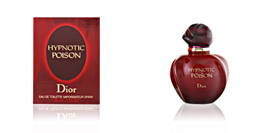HYPNOTIC POISON eau de toilette spray 30 ml Dior