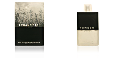 Armand Basi ARMAND BASI HOMME eau de toilette spray 125 ml