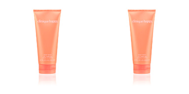 HAPPY body wash Clinique