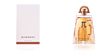 Givenchy PI eau de toilette spray 100 ml