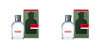 Hugo Boss HUGO edt vaporizador 40 ml