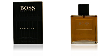 NUMBER ONE eau de toilette vaporizador Hugo Boss