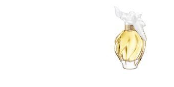 Nina Ricci L'AIR DU TEMPS edt vaporizador 100 ml