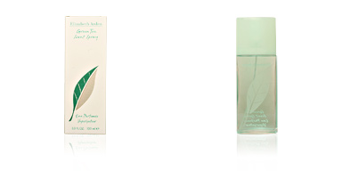 GREEN TEA SCENT eau parfumée spray 100 ml Elizabeth Arden