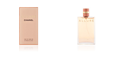 Chanel ALLURE edp spray 50 ml