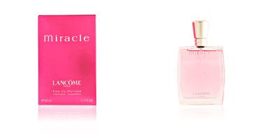 MIRACLE eau de parfum vaporizador 50 ml Lancôme