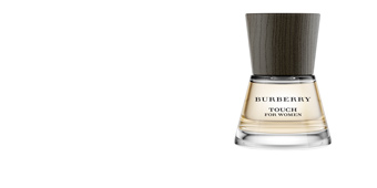 TOUCH FOR WOMEN eau de parfum vaporizador Burberry
