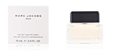 Marc Jacobs MARC JACOBS MEN edt vaporizador 75 ml