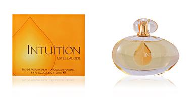 Estee Lauder INTUITION edp vaporizzatore 100 ml