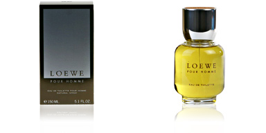 LOEWE POUR HOMME eau de toilette vaporizador Loewe