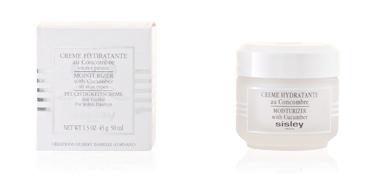 Face moisturizer PHYTO JOUR & NUIT crème hydratante au concombre Sisley