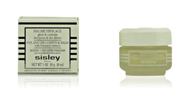 Anti aging cream & anti wrinkle treatment PHYTO SPECIFIC baume efficace yeux et lèvres Sisley