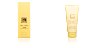 Bagno schiuma AROMATICS ELIXIR body wash Clinique