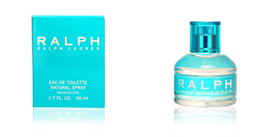 Ralph Lauren RALPH edt vaporizador 50 ml