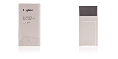 Dior HIGHER eau de toilette vaporizzatore 100 ml