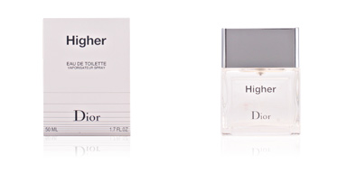 Dior HIGHER eau de toilette vaporizzatore 50 ml