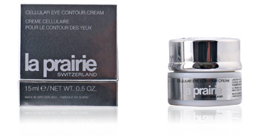 Cremas Antiarrugas y Antiedad CELLULAR eye contour cream La Prairie