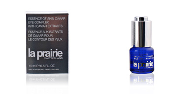 Anti aging cream & anti wrinkle treatment SKIN CAVIAR essence eye complex La Prairie