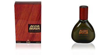 Puig AGUA BRAVA edc spray 100 ml