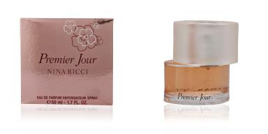 Nina Ricci PREMIER JOUR eau de parfum spray 50 ml