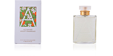 AZAHAR eau de toilette spray Adolfo Dominguez