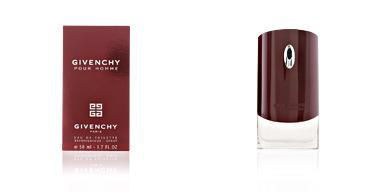 GIVENCHY POUR HOMME eau de toilette spray 50 ml Givenchy