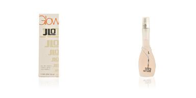 Jennifer Lopez GLOW perfume