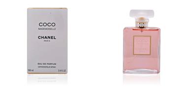 COCO MADEMOISELLE eau de parfum vaporizzatore Chanel
