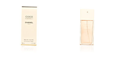 Chanel COCO MADEMOISELLE edt spray 50 ml