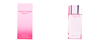 HAPPY HEART perfume vaporizador Clinique