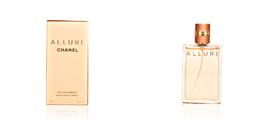 Chanel ALLURE edp spray 35 ml