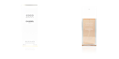 Chanel COCO MADEMOISELLE eau de toilette spray 100 ml