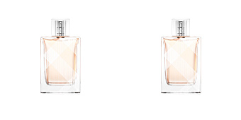 Burberry BRIT FOR HER eau de toilette vaporizador 50 ml