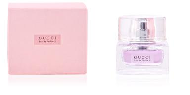 Gucci GUCCI II edp vaporizador 50 ml