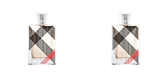 Burberry BRIT FOR HER eau de parfum vaporizador 50 ml