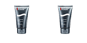 HOMME facial exfoliator Biotherm