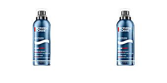 HOMME rasage précis peau sensible 200 ml Biotherm