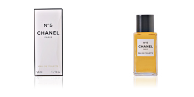 Chanel Nº 5 edt flacon 50 ml